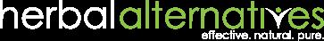 Herbal alternatives Logo